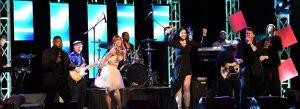 Miami Live Music Band