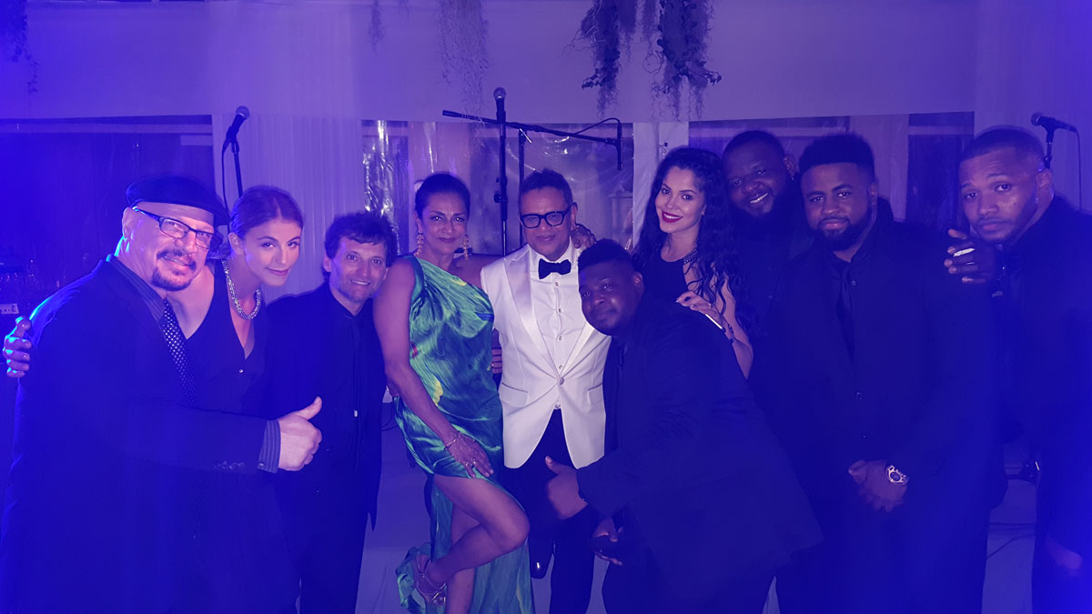 Project Soul with Naeem Khan