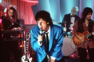 "Remember the ""Wedding Singer""?"