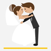 Do you want to have The wedding of your dreams?