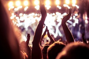 Why should you hire a live band for your event?